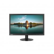 LENOVO - Monitor LED, Lenovo, 61B1JAR1US, ThinkVision T2224D, 21.5 pulgadas, 1080p, 60Hz, 7ms, Negro