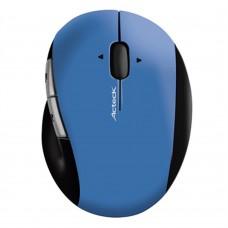 ACTECK - Mouse Óptico, Acteck, AC-01002, MI-750, Inalámbrico, USB, Azul