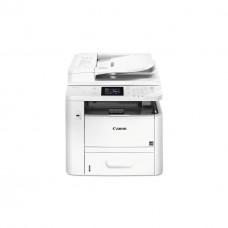 CANON - Multifuncional, Canon, 0291C011AA, Impresora Láser Monocromática, Copiadora y Escáner, USB, Ethernet, Blanco