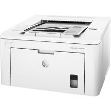 Impresora Laser, HP, G3Q47A#BGJ, LaserJet M203DW, 30 ppm, Duplex, Wifi, Ethernet, USB
