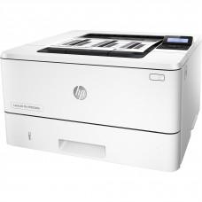 Impresora Laser, HP, C5J91A#BGJ, LaserJet M402DNE, Monocromática, 40 ppm, Ethernet, USB, Duplex