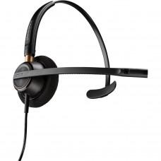 PLANTRONICS - Audífonos con micrófono, Plantronics, 89433-01 ENCOREPRO HW510, USB, Negro