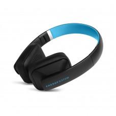 ENERGY SISTEM - Audífonos con Micrófono, Energy Sistem, EY-396894,  Bluetooth, Inalambrico, Azul