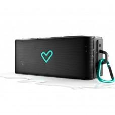 ENERGY SISTEM - Bocina Portatil, Energy Sistem, EY-421749, 3.5 mm, Bluetooth, USB , Resistente al Agua, Negro