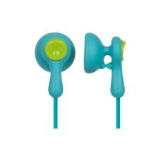 PANASONIC - Audífonos, Panasonic, RP-HV41PP-A, 3.5mm, Azul