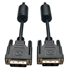 TRIPP-LITE - Cable de Video, Tripp-Lite, P561-006, DVI-D, 1.83 metros