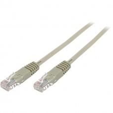Cable de Red, Tripp-Lite, N002-006-GY, CAT5e, Gris, RJ45, 1.83 m