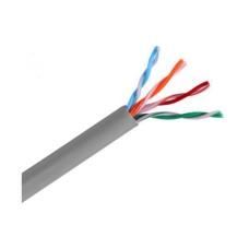 Bobina de Cable, Dahua, OUTP5ECCA100G, Cat5e, 100 m, CCA, Gris