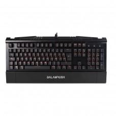 ACTECK - Teclado, Acteck, BR-912860, Alambrico, Gamer, USB, Negro