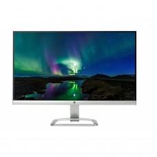HP - Monitor LED, HP, T3M78AA#ABA, 24 pulgadas, 1080p, 60Hz, 7 ms, Negro