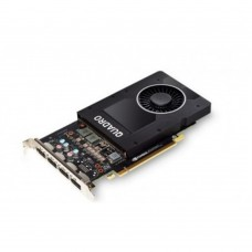Tarjeta de Video, PNY, VCQP2000-ESPPB, 5 GB GDDR5, PCI Express 3.0