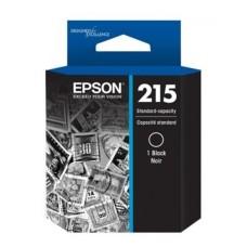 EPSON - Cartucho de Tinta, Epson, T215120-AL, 215, Negro