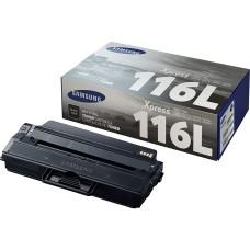 SAMSUNG - Cartucho de Tóner, Samsung, SU833A, MLT-D116, Negro