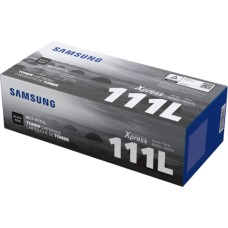 Cartucho de Toner, Samsung, SU803A, MLT-D111L, Negro, 1800 Páginas