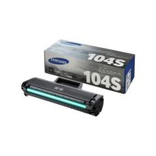 Cartucho de Tóner, Samsung, SU751A, MLT-D104S, Negro