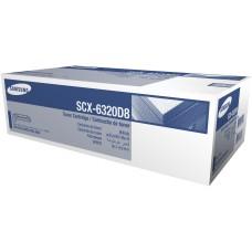 SAMSUNG - Cartucho de Tóner, Samsung, SV173A, SCX-6320D8, Negro