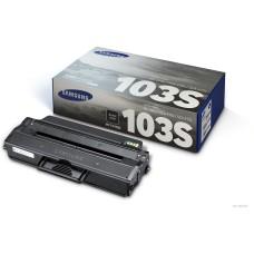 Cartucho de Tóner, Samsung, SU733A, MLT- D103S, Negro, 2500 Páginas