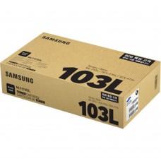 Cartucho de Toner, Samsung, MLT-D103L, SU721A, Negro, 2500 Páginas