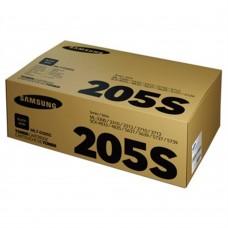SAMSUNG - Cartucho de Tóner, Samsung, SU979A, MLT-D205S, Negro, 2000 Páginas