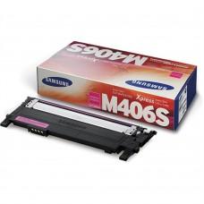 Cartucho de Tóner, Samsung M406S, SU257A, Magenta, 1000 páginas