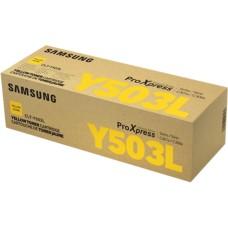 Cartucho de Tóner, Samsung, SU496A, Amarillo, 5000 Páginas