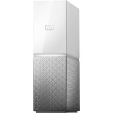 Western Digital - Disco Duro Externo, Western Digital, WDBVXC0080HWT-NESN, 8TB, USB 3.0, 3.5pulgadas, Blanco