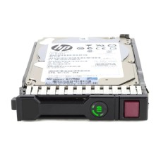 HP - Disco Duro Servidor, HP, 870757-B21, 600GB, 15000RPM