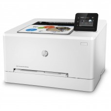 Impresora Láser, HP, T6B60A#BGJ, M254DW, Color, WiFi, Dúplex
