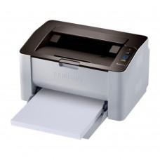 SAMSUNG - Impresora Láser, Samsung, SS271G#B16, SL-M2020/XAX, Monocromático, 20 PPM, USB 2.0