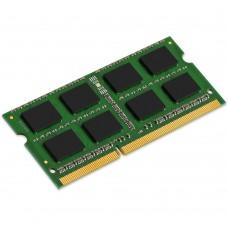 Memoria RAM, Kingston, KCP3L16SD8/8, 8 GB, DDR3L, 1600 MHz, Laptop