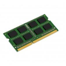 Memoria RAM, Kingston, KCP3L16SS8/4, 4 GB, DDR3, 1600 MHz, Laptop