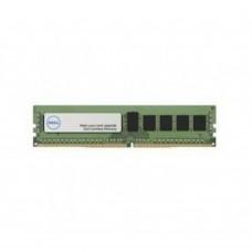 Memoria RAM, Dell, A9888590, 16 GB, DDR4, 2400 MHz, ECC