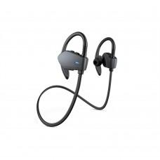 Audífonos con micrófono, Energy Sistem, EY-427451, Bluetooth, Negro