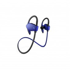 Audífonos con micrófono, Energy Sistem, EY-427765, inalámbricos, Bluetooth, Azul