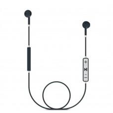 Audífonos con micrófono, Energy Sistem, EY-428175, Inalambricos, Bluetooth, Negro