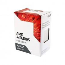 Procesador, AMD, AD9500AGABBOX, A6-9500, 3.5 GHz, Disipador