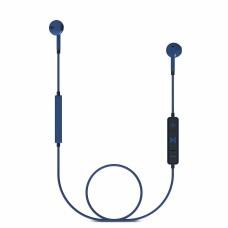 Audífonos con microfono, Energy Sistem, EY-428342, Inalambricos, Bluetooth, Azul