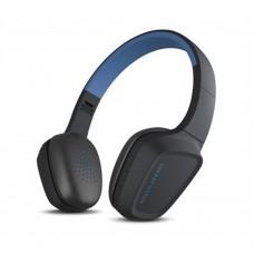 ENERGY SISTEM - Audífonos con micrófono, Energy Sistem, EY-429226, Bluetooth, Inalambrico, Diadema, Azul