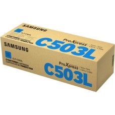 SAMSUNG - Cartucho de Tóner, Samsung, SU019A, Cian, 5000 Páginas