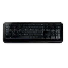 MICROSOFT - Teclado, Microsoft, PZ3-00004, Wireless 850, Inalámbrico, USB, Negro