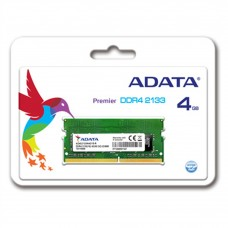 Memoria RAM, Adata, AD4S2133316G15-S, 16 GB, SODIMM, DDR4, 2133 MHz, 260 pin, Laptop