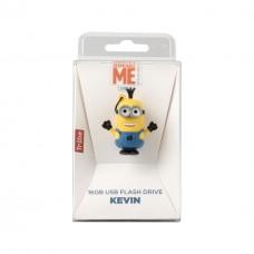 MANHATTAN - Memoria USB 2.0, Manhattan, FD021519, 16 GB, Minions Kevin