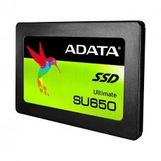 Unidad de estado sólido SSD, Adata, ASU650SS-240GT-C, 240 GB, SATA III, 2.5 Pulgadas