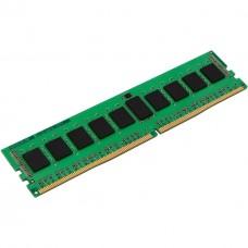 Memoria RAM, Kingston, KCP424NS6/4, 4 GB, DDR4, 2400 MHz