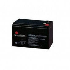 SMARTBITT - Batería UPS, Smartbitt, SBBA12-9, Reemplazo Bateria