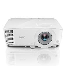 BENQ - Proyector, BenQ, 9H.JJ477.13L, 800 x 600, Contraste 20000:1, 3600 Lumens, Blanco