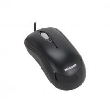 Mouse Óptico, Microsoft, 4YH-00005, 800 dpi, USB, Negro