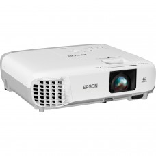 EPSON - Proyector, Epson, V11H856020, 1280 x 800, Blanco