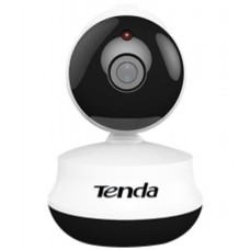 TENDA - Cámara de Vigilancia, Tenda, C50+, IP, Inalámbrica, Micrófono, Wifi