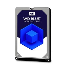 Disco Duro Interno, Western Digital, WD20SPZX, 2TB, 5400 RPM, SATA III, 6 Gb/s, 2.5 Pulgadas, Para Laptop